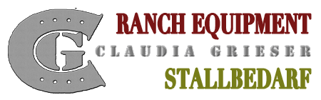 Claudia Grieser Ranch Equipment